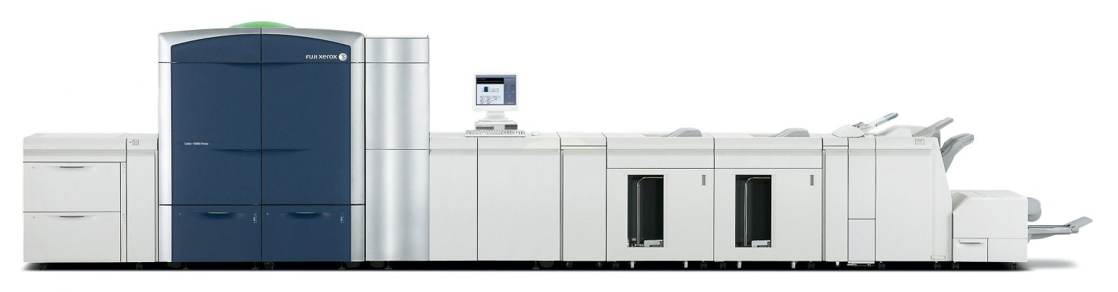 Fuji Xerox Color 1000i Press