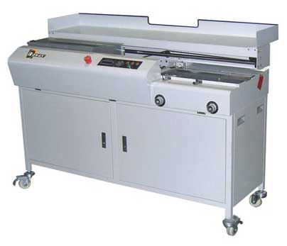 Perfect Binding Machinery