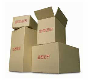 Carton Boxes-Moving Boxes