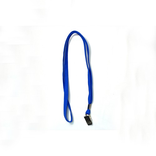 Lanyard 9mm-Blue