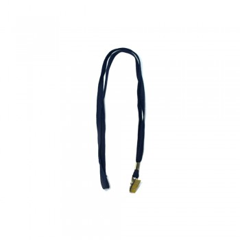 Lanyard 9mm-Dark Blue