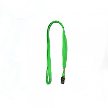 Lanyard 9mm- Green