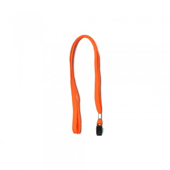 Lanyard 9mm- Orange
