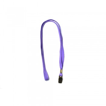 Lanyard 9mm- Purple