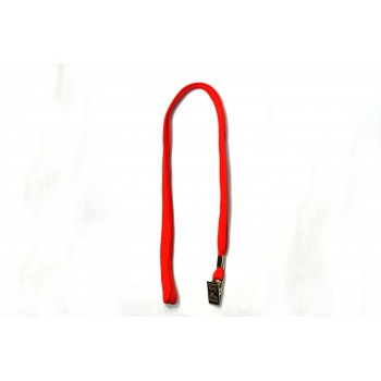 Lanyard 9mm- Red
