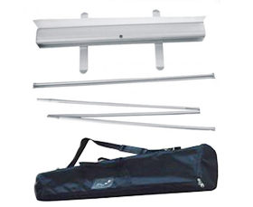 Roll Up Bunting Handling Case