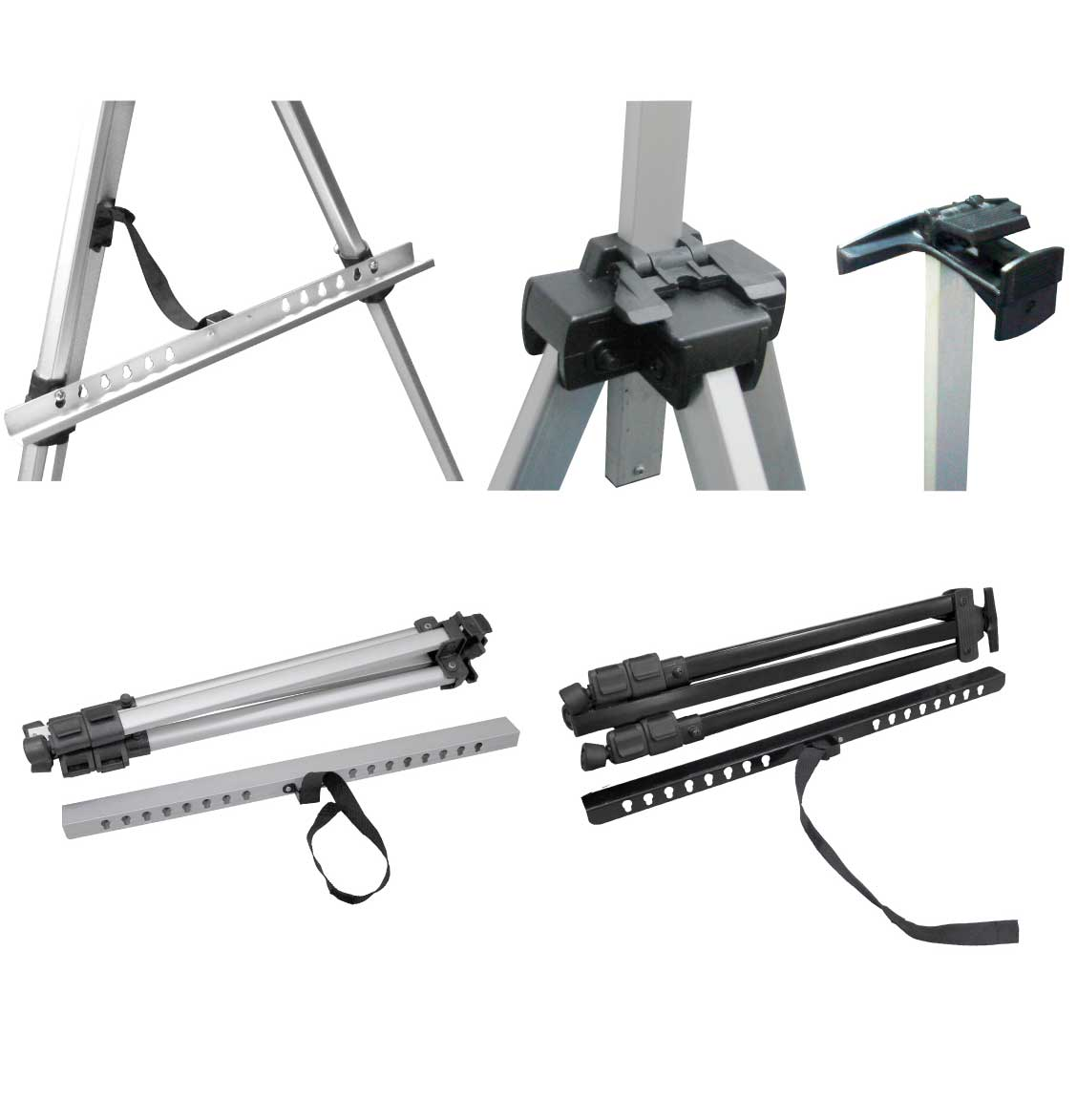 Easel Stand Accesories