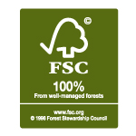 Fsc recycle logo