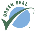 green seal certified paper
