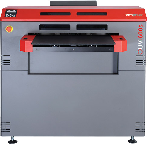 iuv graphtec flatbed printer