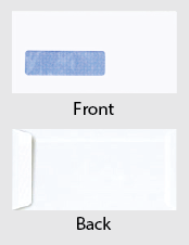 Pocket Type Envelope