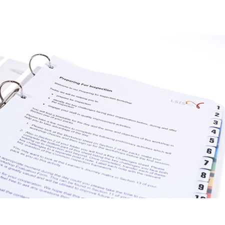 Document Printing | Folder Insertion Printing