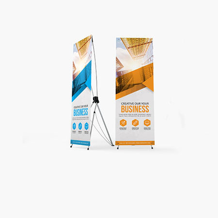 Banner , Bunting Stand For Sale