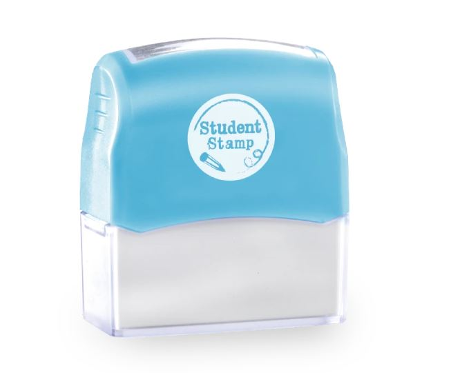 AA Student Stamp 2