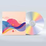 CD DVD Cover