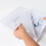 Hot Lamination Document