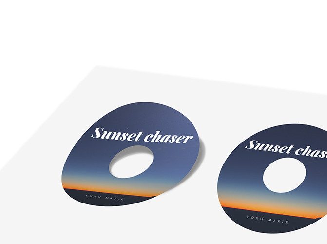 cd dvd cover printing