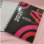 Notebook Gloss Lamination